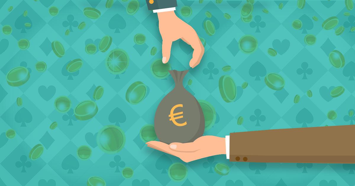 Cómo se define un casino bono de bienvenida