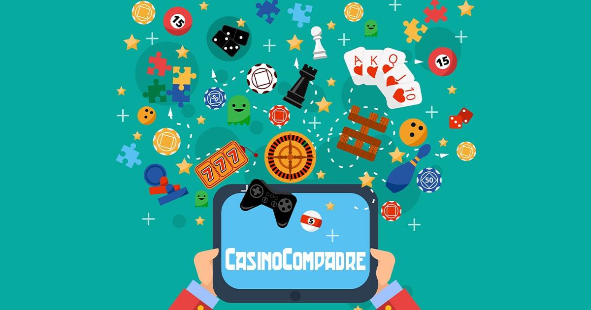 Nuevos Casinos Online contra Casinos Reconocidos con Experiencia